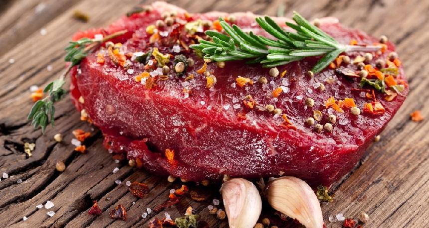 розбирач мяса
